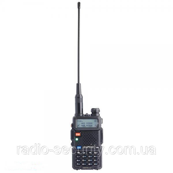 Портативная радиостанция Baofeng DM-5R V3 DMR