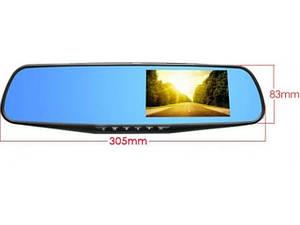 Автомобільний відеореєстратор Carcam L854 X