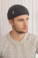 Мужская шапка Окленд