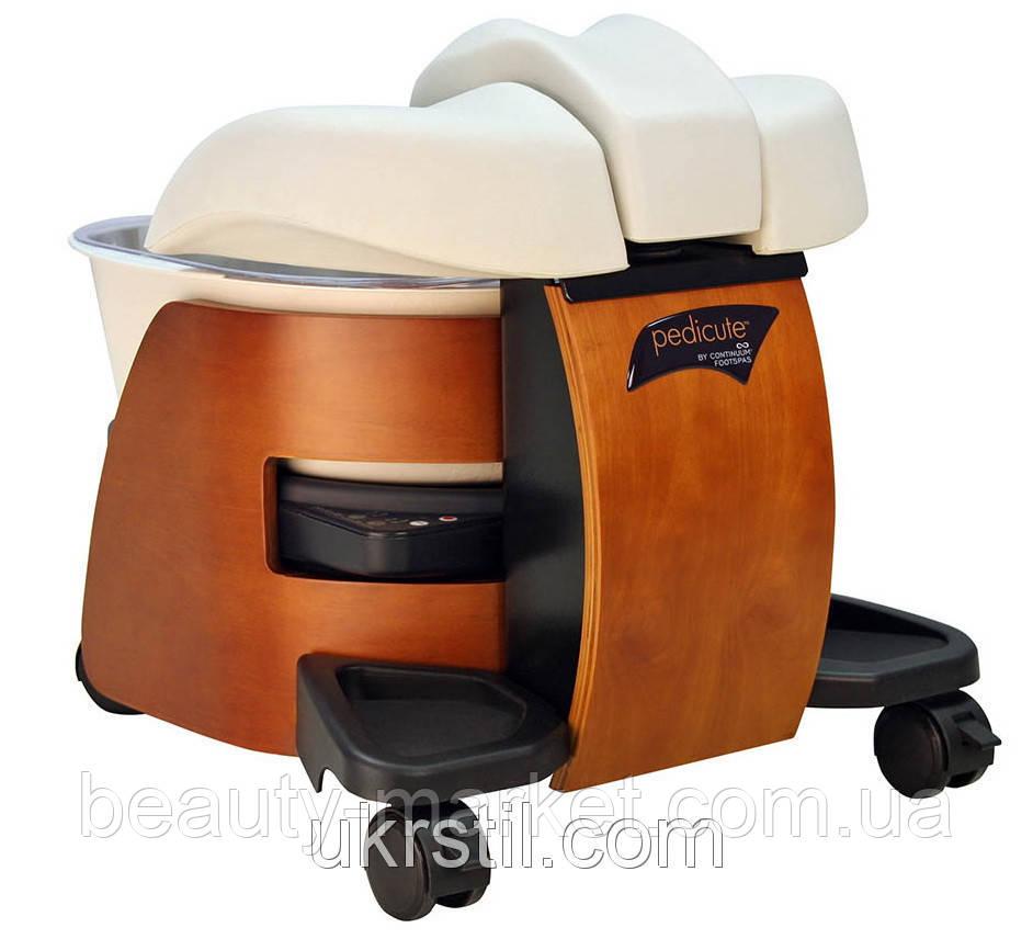 Подставка для SPA-педикюра Pedicute Portable Spa