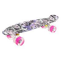 Скейтборд Penny Board пенни борд