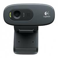 Відеокамера Logitech C270