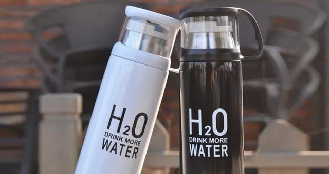 Термос H2O 500мл