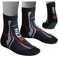 Тренировочные носки MMA Grappling RDX.