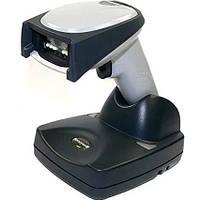 6 мес гарантия Б/У Беспроводной сканер штрих кодов ударопрочный фотосканер Honeywell USB 2D QR 1D, фото 1
