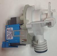 Насос сливной с корпусом для посудомоечных машин Indesit, Ariston C00090537, фото 1