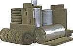 Маты базальтовые прошивные на металлической сетке 80мм, фото 2