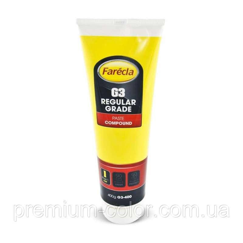 Полировальная паста G3 Regular Grade Paste №1 (0,4кг)