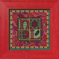 Набор для вышивки Tapestry Noel Mill Hill