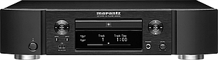 Сетевой плеер Marantz ND8006 Black