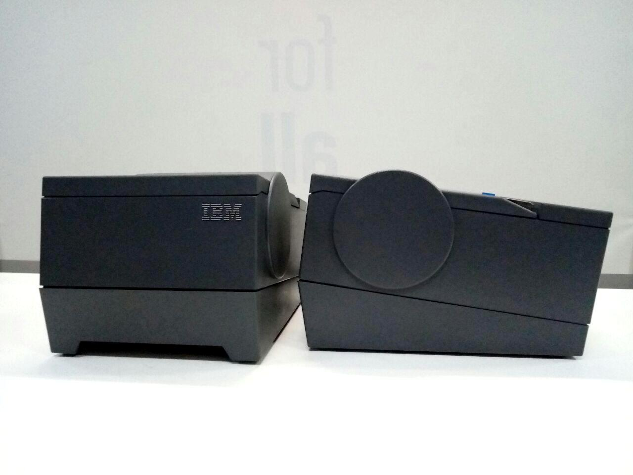 Чековый принтер DELL type 4610-TF6