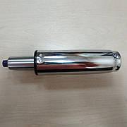 Газлифт (пневмопатрон) хром, L-165мм. SGS