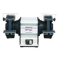 Точильно-шлифовальный станок по металлу Optimum OPTIgrind GU 20 (230 В)