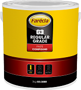 Полировальная паста G3 Regular Grade Paste №1 (3кг)