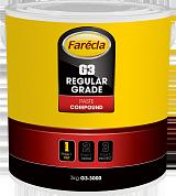 Полірувальна паста G3 Regular Grade Paste №1 (3кг)