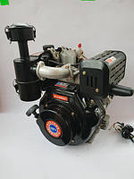 Двигатель дизельный WM-186 FBE 9 л.с.