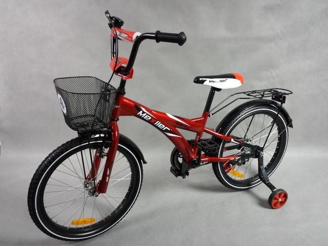 """Велосипед детский Mexller BMX 20"""""""