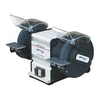 Двух- дисковый шлифовальный станок по металлу Optimum SM 300