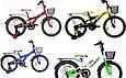 """Велосипед детский Mexller BMX 20"""", фото 2"""