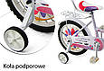 "Велосипед детский Scoul Eco Limited 16"", фото 4"