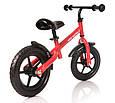 """Велосипед детский беговой KidzMotion Cody 2-5 лет 12"""", фото 3"""