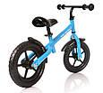 """Велосипед детский беговой KidzMotion Cody 2-5 лет 12"""", фото 6"""