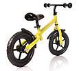"""Велосипед детский беговой KidzMotion Cody 2-5 лет 12"""", фото 10"""