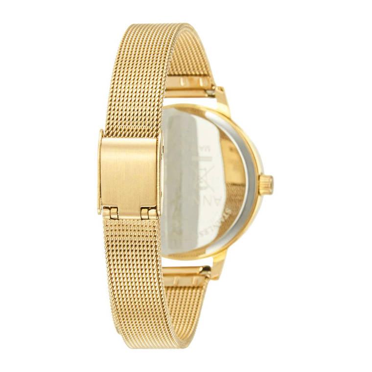 Жіночий годинник Anna Field Gold 0667, фото 2