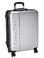 Чемодан валіза Calvin Klein большой на колесах с ручкой, фото 1