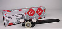Ролик двери (боковой/нижний) VW Caddy 03- (правой) (с кронштейном) (2K0843398) ROTWEISS