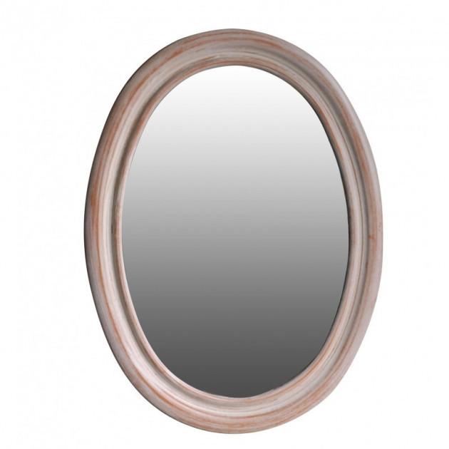 Зеркало Атолл (Ольвия) Флоренция 75 apricot