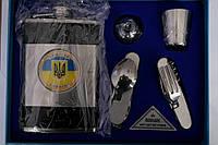 Мужской подарочный набор герб