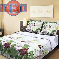 Комплект полуторного  постельного белья ТЕП Санет