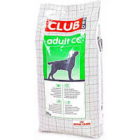 Royal Canin Club CC (Роял Канин Клуб СС) - Сухой корм для собак с обычной активностью 20 кг