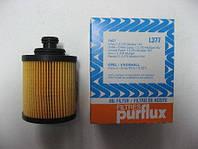 Фільтр масла Fiat Doblo 1.3MJTD 09- (с-ма UFI) L377