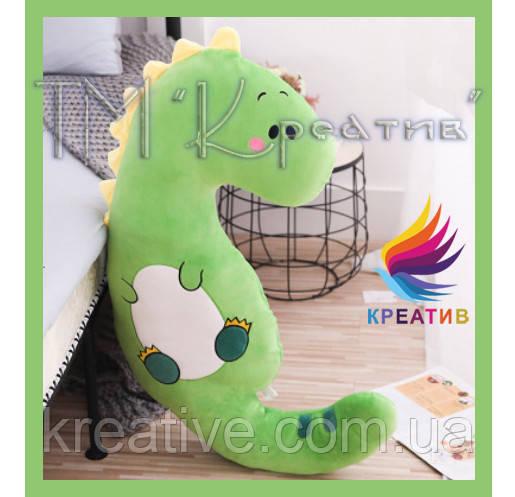 Подушка игрушка 2018 с вашим логотипом под заказ (от 50 шт.)