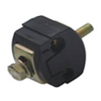 Изолированный зажим e.i.clamp.pro.fhc.a для распределительных устройств, тип A