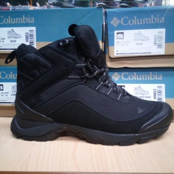 6972880f Мужские зимние кроссовки Adidas Climaproof Terrex -оригинал: продажа ...