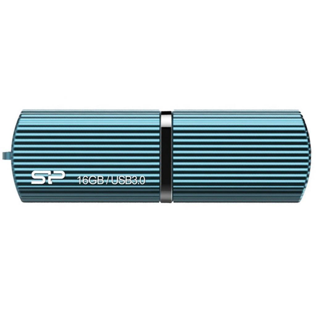 USB флеш накопитель Silicon Power 16GB MARVEL M50 USB 3.0 (SP016GBUF3M50V1B)