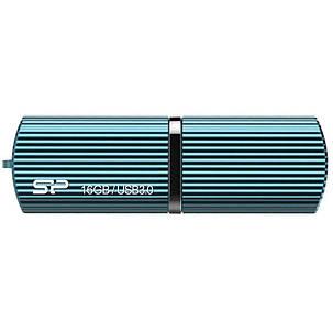 USB флеш накопитель Silicon Power 16GB MARVEL M50 USB 3.0 (SP016GBUF3M50V1B), фото 2