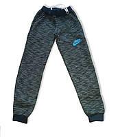 Теплые спортивные штаны детские подростковые