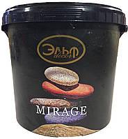 MIRAGE (Міраж) gold 5кг Ельф-decor декоративна фарба з ефектом шовку