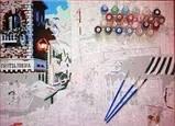 Картина по номерам Львы, фото 2