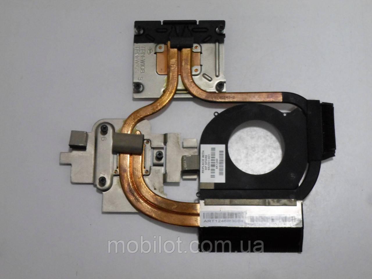 Система охлаждения HP DV6-7000 (NZ-5719)