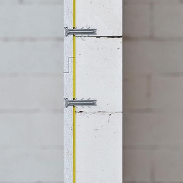 Саундлайн-ПГП Супер. Звукоизоляционная бескаркасная облицовка для тонких стен и перегородок (23 мм)