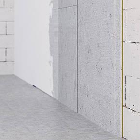 Саундлайн-ПГП Супер. Звукоизоляционная бескаркасная облицовка для тонких стен и перегородок (23 мм), фото 2