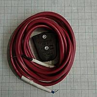 Провод греющий в инкубатор, террариум, овощной термостат, низкотемпературный