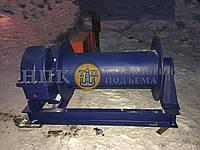 Тяговая электрическая лебедка ТЭЛ-5А