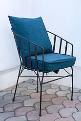 Кресло металлическое ТЕРРАСА