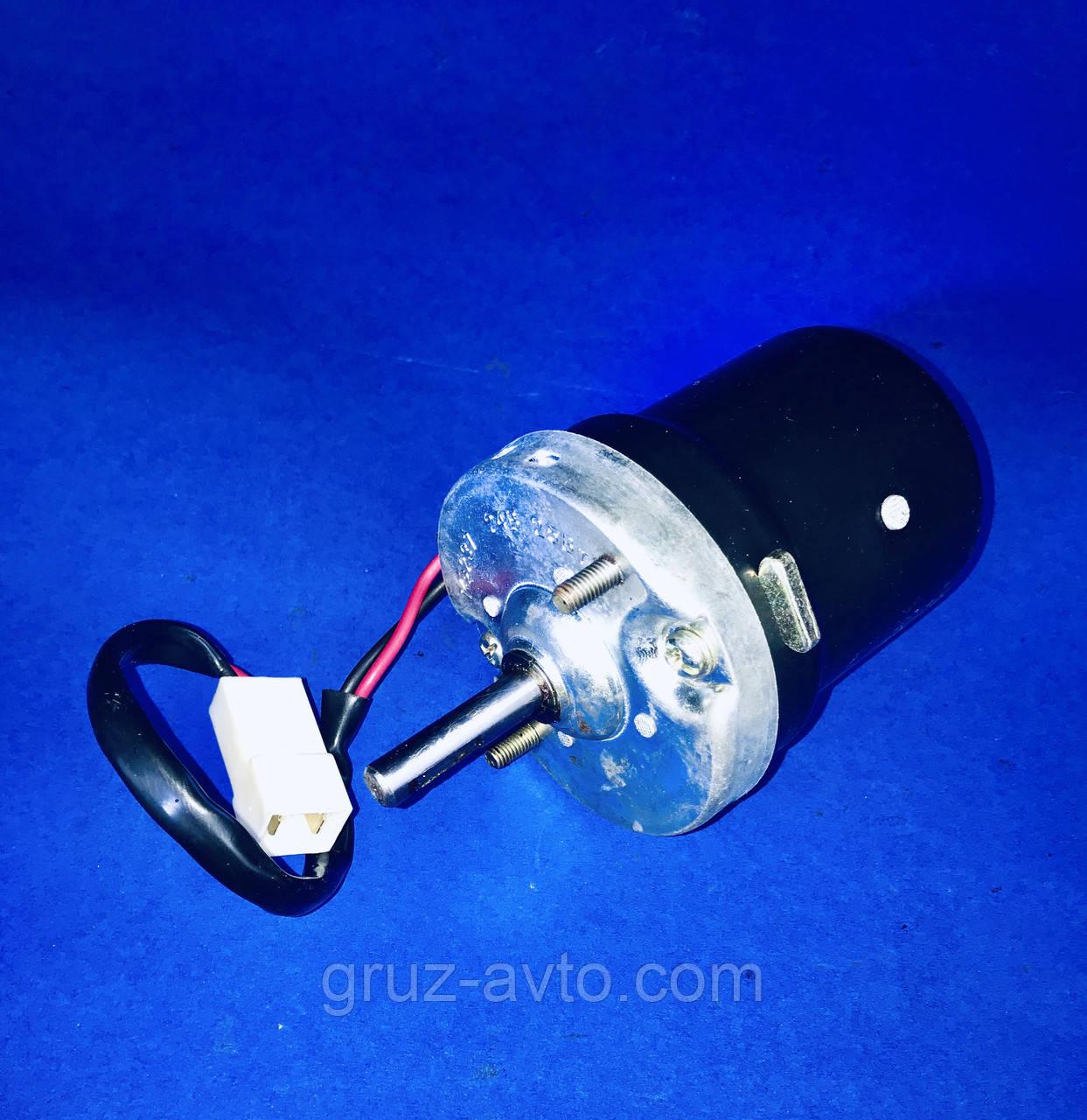 Электродвигатель отопителя МАЗ КАМАЗ 24В. / МЭ237.